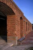 Old Hispanic Fort