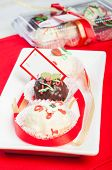 christmas moist cake
