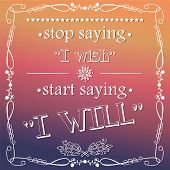 picture of wishing-well  - Quote - JPG