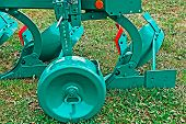 Agricultural Equipment. Detail 177