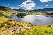 Haweswater From Whiteacre Crag