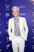 LOS ANGELES - JUN 7:  Balthazar Getty at the 13th Annual Chrysalis Butterfly Ball at Private Mandevi