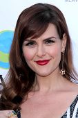 LOS ANGELES - MAY 29:  Sara Rue at the 16th Annual From Slavery to Freedom Gala Event at Skirball Ce