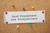 Effective Presentations Concept