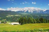 Dachstein, Austria