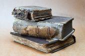 Old  Religious Books