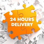Yellow Puzzle - 24 Hours Delivery.