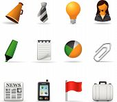 Office Icons 2 Joy series
