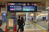 Tokyo Toei Metro