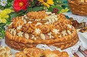 Bread Celebratory