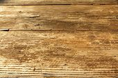 high resolution background texture of natural brown wooden table