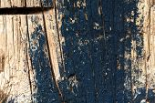 Wooden painted  texture close up photo , nice background or texture for your projects