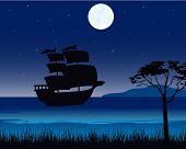 Sailing Nave Seaborne