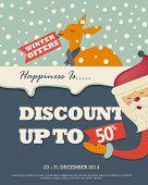 Christmas Winter Sale