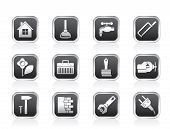 construction and do it yourself icons