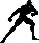 Martial Arts, Illustration