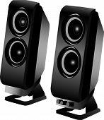 Stereo Loudspeakers