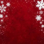Christmas - New Year Background