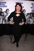 LOS ANGELES - NOV 16:  Kate Flannery at the