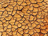 Cracks   Ground