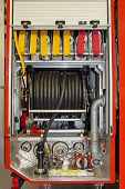 Fire Engine Equipment