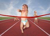 Races Babies
