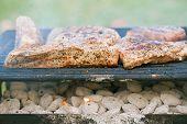 image of bbq food  - food meat  - JPG