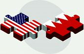 stock photo of bahrain  - Vector Image  - JPG