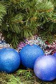 foto of three life  - Christmas still life  - JPG