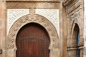 Porta árabe