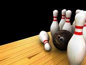 Ten Pin Bowling 7