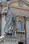 St Peter Vatican