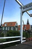 Marken In Holland