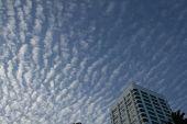 Sky Symetry