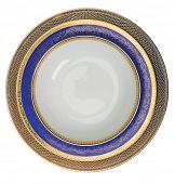 Ornament-Platte