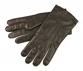 black man gloves