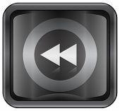 Rewind Icon.