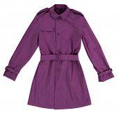 claret coat