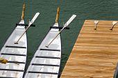 Dragon Rowing Boats