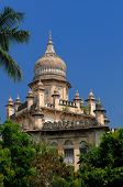 picture of charminar  - 400 year old historic monument in hyderabad - JPG