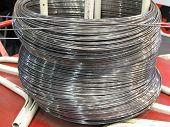 Wire Hank