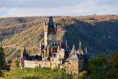 Reichsburg Castle, Germany
