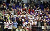 Britain Ice-hockey Fans