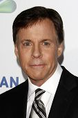 LOS ANGELES - DEC 9:  Bob Costas arrives at the 2011 American Giving Awards at Dorothy Chandler Pavi