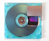 Mini Disk Media 3