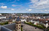 View On City Maastricht