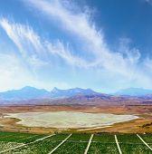 Lake Barakol