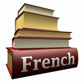Education Books - French