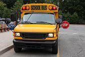 Small School Bus