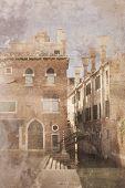 Vintage Venice